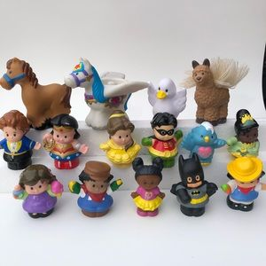 Fisher Price Little People Assortment